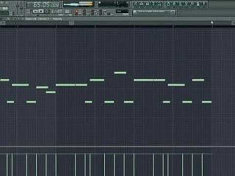 ~DJ ToMiK~ Roaming Challenger - FL Studio