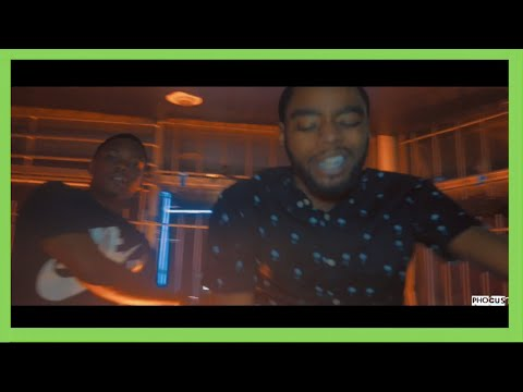 "Mauri Corey x Quincy Banks - ""Real Money"" - Shot by Phocus TV - Promoted by Bank Rose Productions"