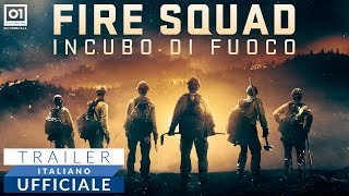 FIRE SQUAD - INCUBO DI FUOCO (2018) con Josh Brolin | Trailer Italiano Ufficiale HD