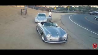 Speedster Replica by JPS Motorsports & JPS Classics