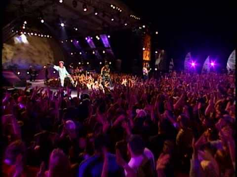 Rascal Flatts Live DVD Part 8