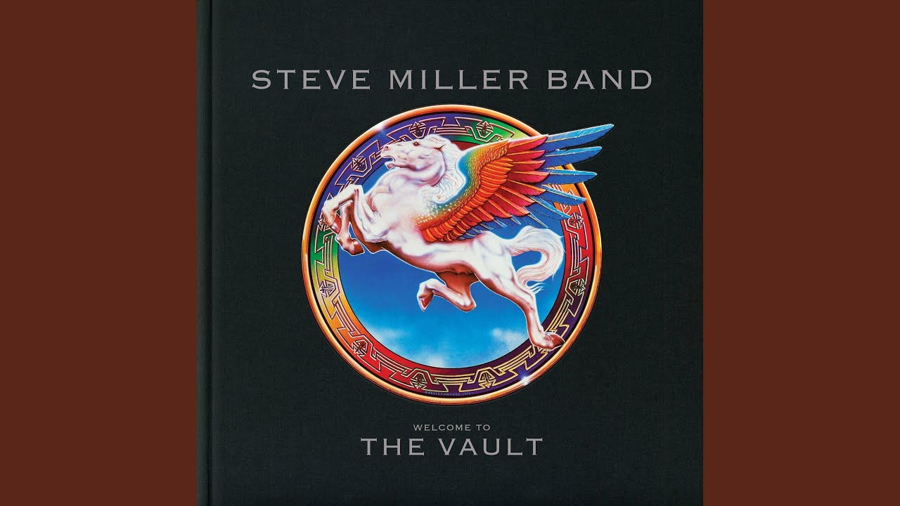 Steve Miller Shares New Box Set Preview, Unreleased 'Love Is