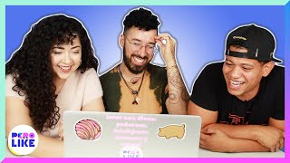 Baixar We Reacted To Our First Pero Like Videos
