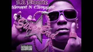Lil Boosie - Bank Roll (Slowed & Chopped)