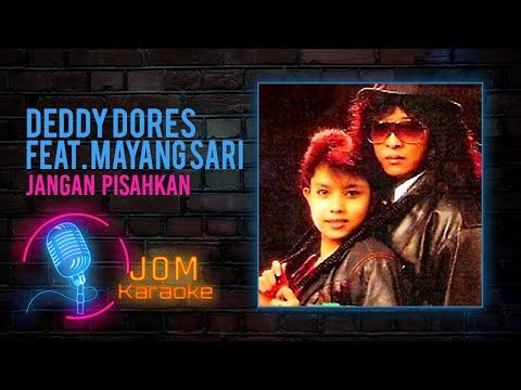 Deddy Dores & Mayang Sari - Jangan Pisahkan