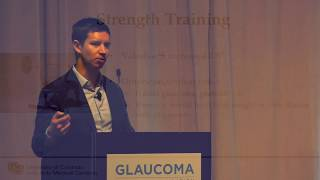 Ask the Expert: Effects of Diet and Exercise on Glaucoma