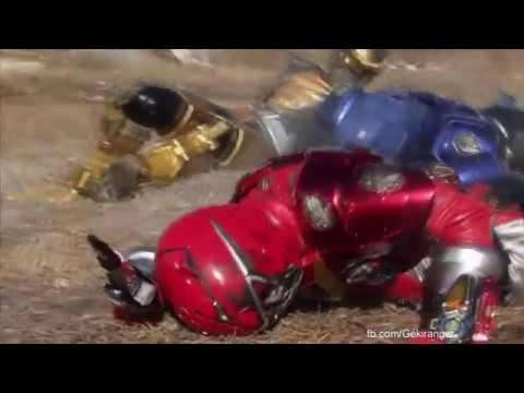 Super Sentai 4 | FunnyCat TV