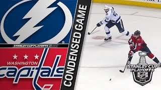 05/15/18 ECF, Gm3: Lightning @ Capitals