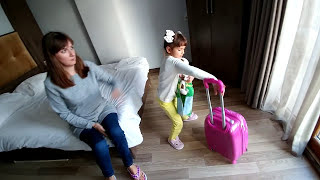 İSTANBULDAYIZ, BU KEZ BUTİK HOTEL SEÇTİK