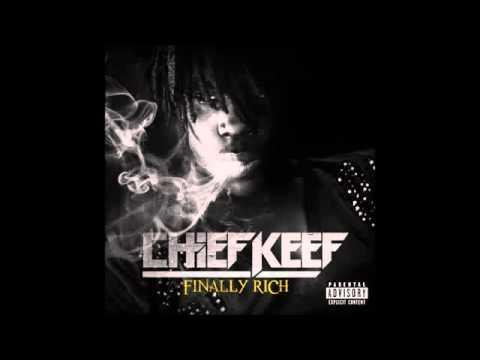 Chief Keef - Hallelujah (Finally Rich)