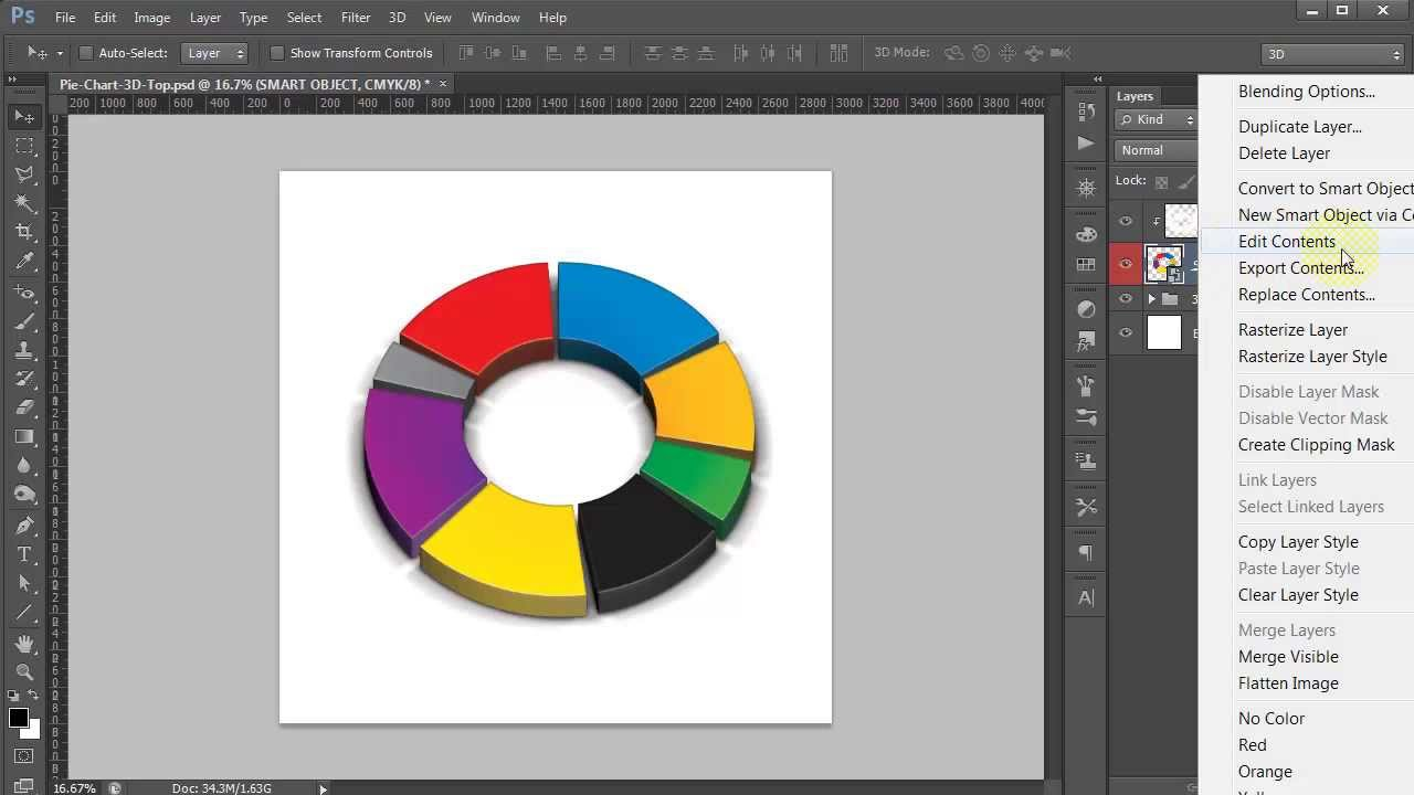 also photoshop  pie chart generator youtube rh