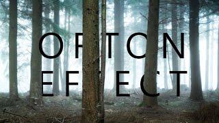 ORTON EFFECT TUTORIAL | WOODLAND PHOTOGRAPHY