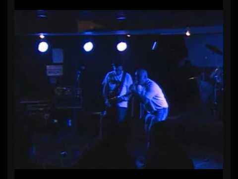The Crux - C.L.A Live