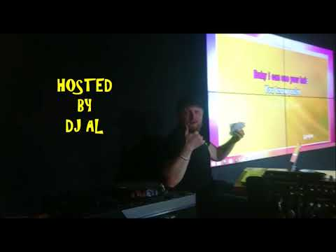 Karaoke Thursdays @ Das Brauhaus Abu Dhabi # 1 Highlights - 15.02.2018