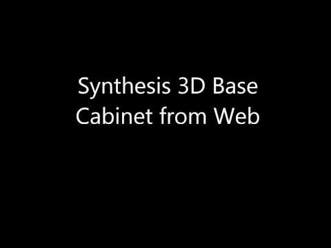 Base Cabinet Design from Web