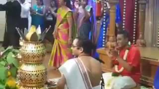 Marriage Girl Dancing