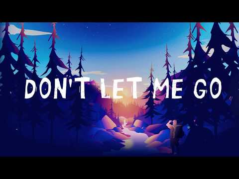 Koni, Tom Bailey & Ane - Don't Let Me Go