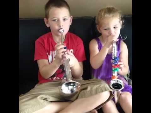 Click n' Play Musical Instruments Review