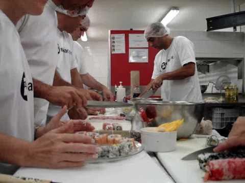 Super dicas pra escolher sua faca pra sushi! de YouTube · Duração:  4 minutos 35 segundos