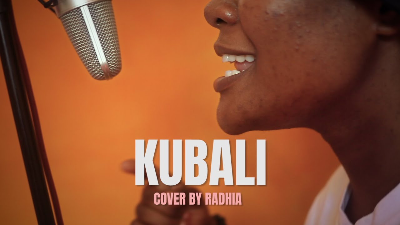 Download Lody Music - Kubali Cover By Radhia
