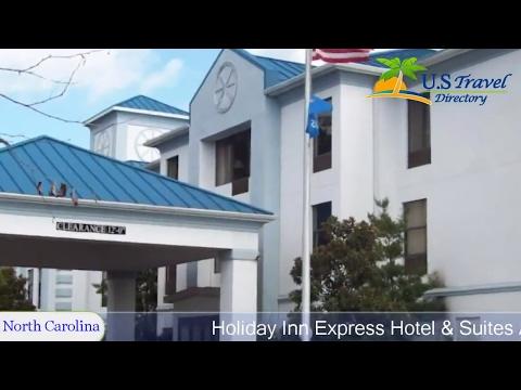 Holiday Inn Express Hotel & Suites Asheboro - Asheboro Hotels, North Carolina