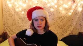 I Hate Christmas Parties -Relient K (Cover by Chelsea)