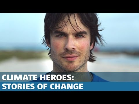 Climate Heroes: Stories of Change