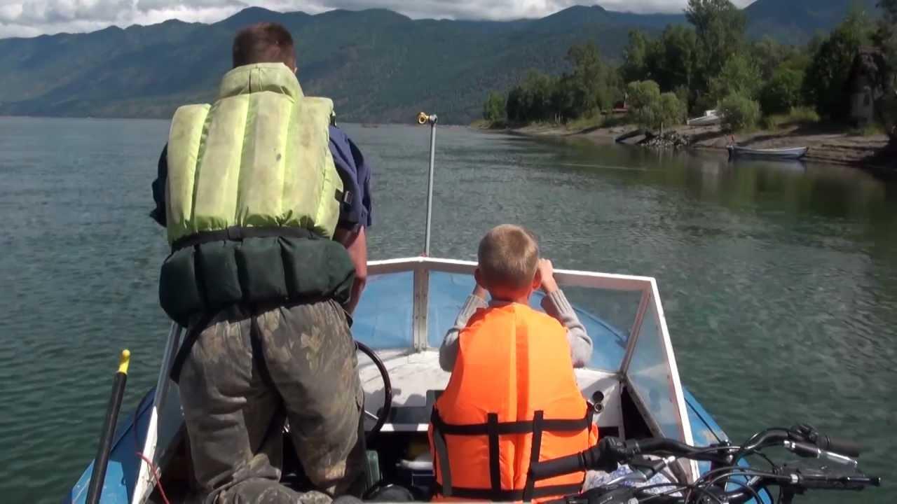 лодка крым устойчивость