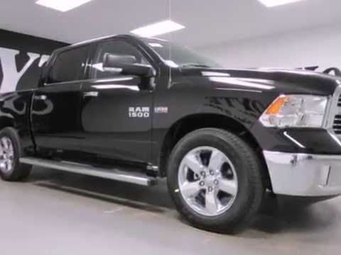 2017 Ram 1500 Lone Star Crew Cab Richardson Tx Hoyte Dodge