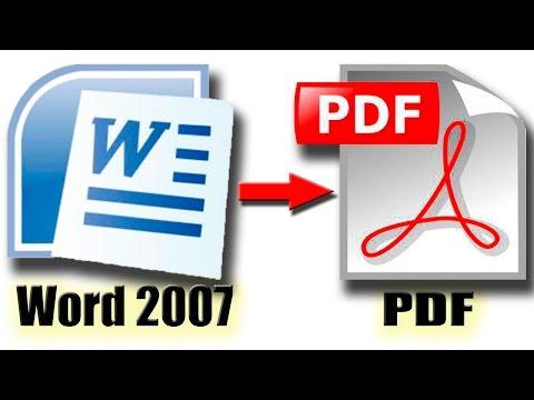 como-convertir-de-word-2007-a-pdf-(rápido-y-fácil)