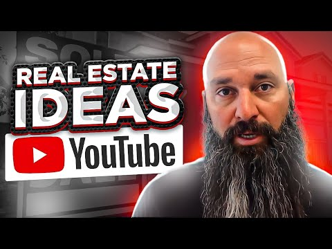 real-estate-agent-video-ideas-|-youtube-channel