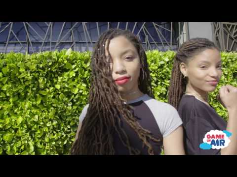 Game On Air: Beyonce's Secret Weapons Chloe and Halle | Her Take Ep. 17