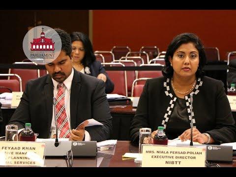 9th Public Meeting - JSCFLA - November 17, 2017 - National Insurance System