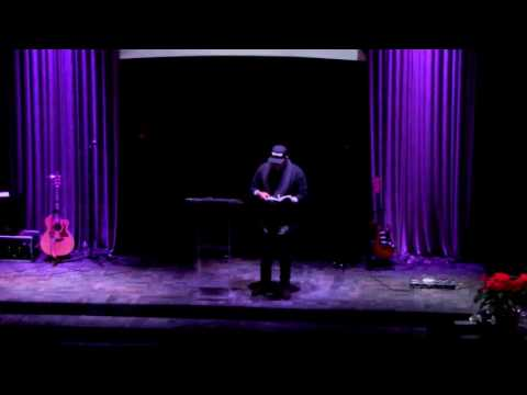Guard Your Heart- Youth Pastor Tony James