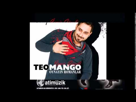 Teomango - İstedim Ama Vermediler