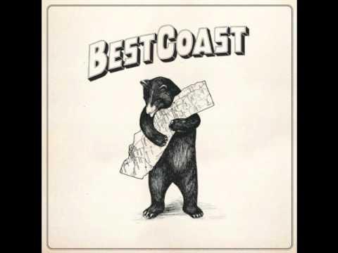Up All Night - Best Coast NEW ALBUM