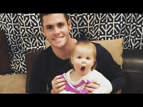 Olympic Diver David Boudia's Family Pics Will Make You Swoon
