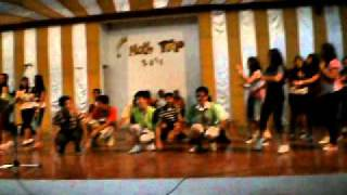 Math Rap 2011-CHAMPIONS-Sapphire and Turquoise (Closing Program) Thumbnail