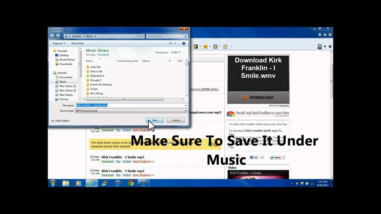 Free Music Mp3 Download