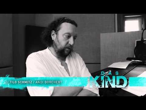 Making Of Video 3: Das Ungekürzte Hörspiel DAS KIND