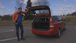 Tori.fi käytetty: 7500 euron Volvo V50