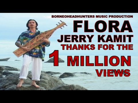 Jerry kamit -flora