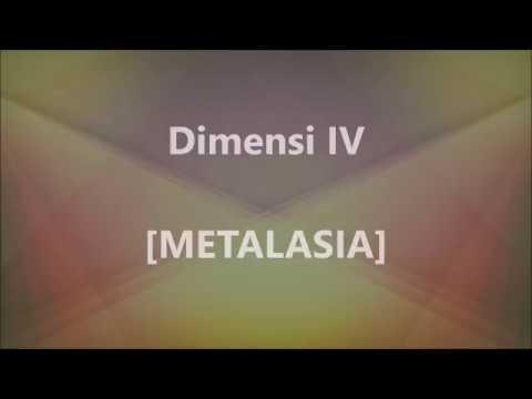 METALASIA - Dimensi IV - Instrumental