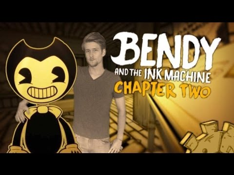 Bendy And The Ink Machine Musical Instruments Youtube