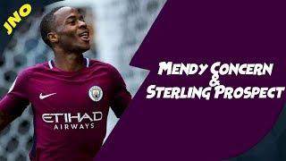 Fantasy Premier League - BENJAMIN MENDY & RAHEEM STERLING - FPL Gameweek 6