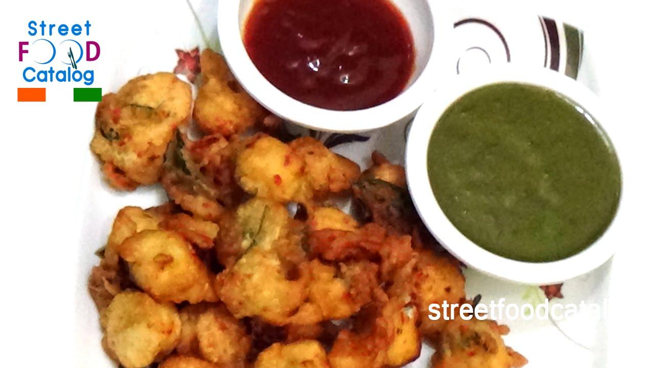 Paneer pakoda recipe south indian recipes indian street food paneer pakoda recipe south indian recipes indian street food 2016 youtube forumfinder Choice Image