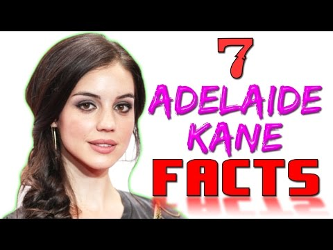 Adelaide Kane Facts Every  Should Know  Reign actress