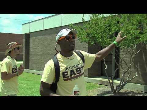 EMCC: Journey East - Scooba Campus