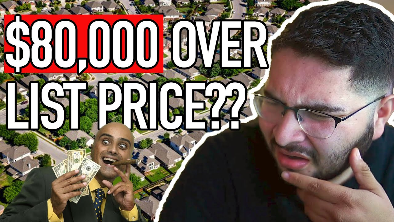 The Market Is Worse Than I Thought - Reacting To Your Comments About The Housing Market Bubble