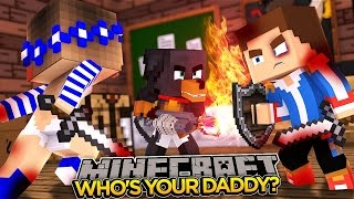 who s your daddy baby carly kills baby donny minecraft little donny
